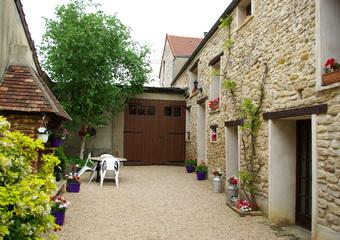 Vente Maison 6 pièces 180m² Villennes-sur-Seine (78670) - photo
