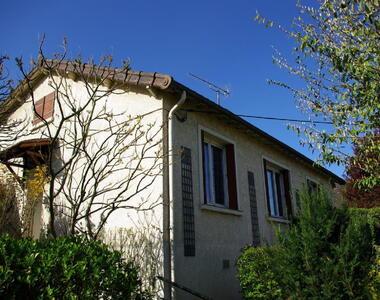 Vente Maison 7 pièces 120m² Bouafle (78410) - photo