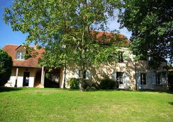 Vente Maison 10 pièces 237m² Orgeval (78630) - Photo 1