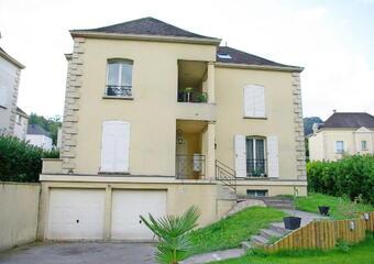Vente Appartement 4 pièces 68m² Villennes-sur-Seine (78670) - photo