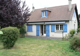 Vente Maison 5 pièces 115m² Orgeval (78630) - photo