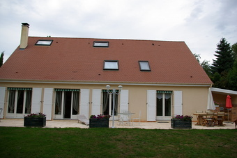 Vente Maison 8 pièces 200m² Villennes-sur-Seine (78670) - Photo 1