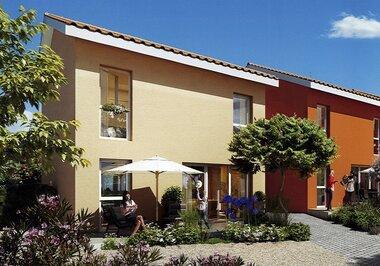 Vente Maison 4 pièces 90m² Feyzin (69320) - photo