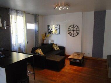 Vente Appartement 61m² Saint-Fons (69190) - photo