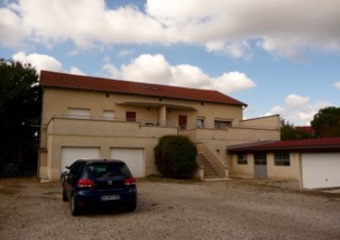 Location Appartement 75m² Communay (69360) - Photo 1