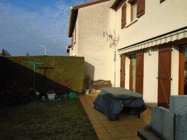 Vente Maison 5 pièces 101m² Vénissieux (69200) - photo