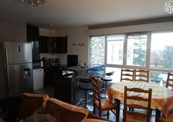 Vente Appartement 3 pièces 68m² Vénissieux (69200) - Photo 1