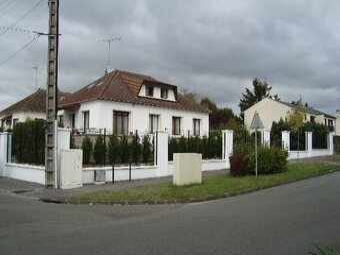 Vente Maison 9 pièces 135m² compiegne - photo
