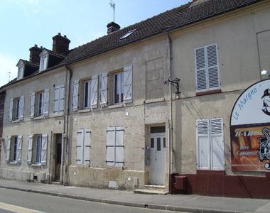 Location Appartement 2 pièces 29m² Margny-lès-Compiègne (60280) - photo