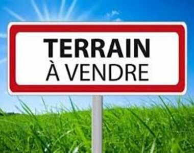 Vente Terrain 576m² Thourotte (60150) - photo