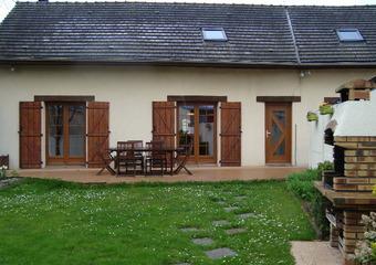 Vente Maison 6 pièces 170m² Cuise-la-Motte (60350) - photo