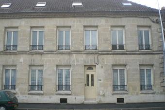 Location Appartement 4 pièces 76m² Margny-lès-Compiègne (60280) - photo