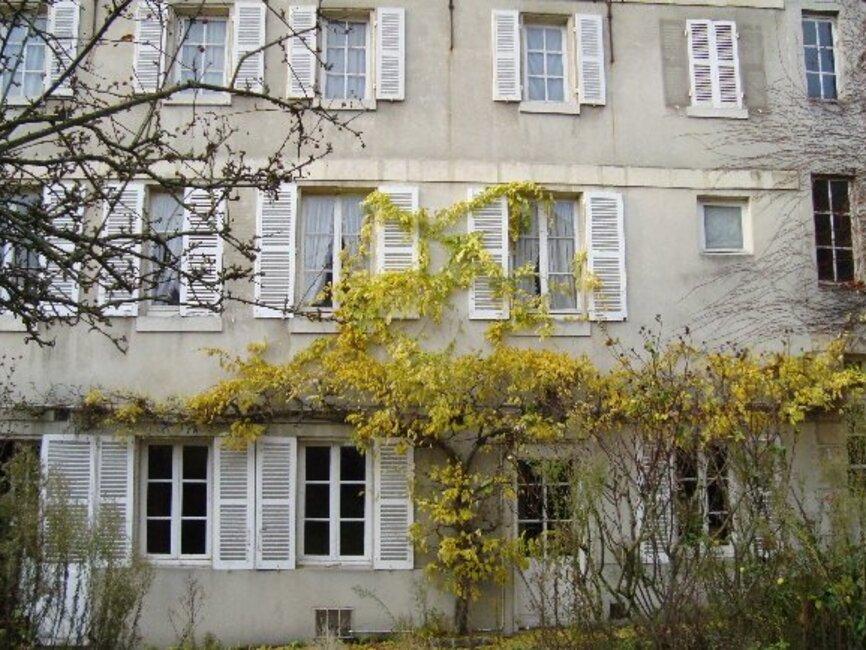 Vente maison 10 pi ces compi gne 60200 165935 for Acheter maison compiegne