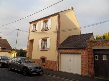 Location Maison 5 pièces 70m² Margny-lès-Compiègne (60280) - photo
