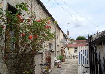 Vente Maison 3 pièces 74m² Margny-lès-Compiègne (60280) - photo