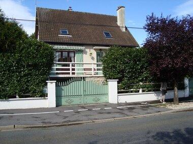Vente Maison 6 pièces 100m² Béthisy-Saint-Pierre (60320) - photo