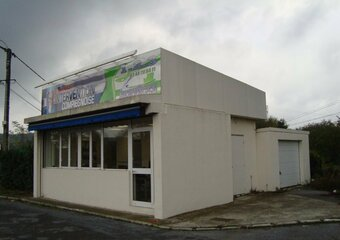 Vente Fonds de commerce 42m² Clairoix (60280) - Photo 1