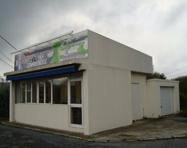 Vente Fonds de commerce 42m² Clairoix (60280) - photo