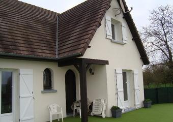 Vente Maison 7 pièces 133m² Cambronne-lès-Ribécourt (60170) - photo