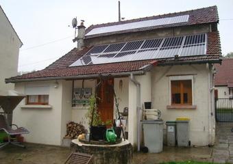 Vente Maison 4 pièces 80m² Longueil-Annel (60150) - photo
