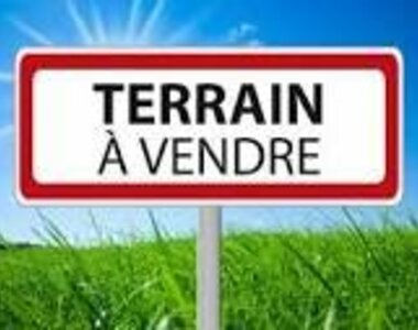 Vente Terrain 4 269m² Compiègne (60200) - photo