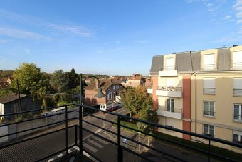 Vente Appartement 4 pièces 79m² Margny-lès-Compiègne (60280) - photo