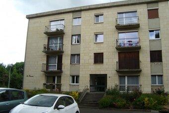 Vente Appartement 4 pièces 73m² Compiègne (60200) - photo