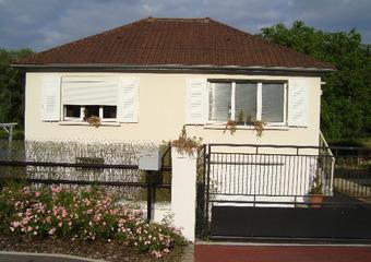 Vente Maison 3 pièces 51m² Clairoix (60280) - photo