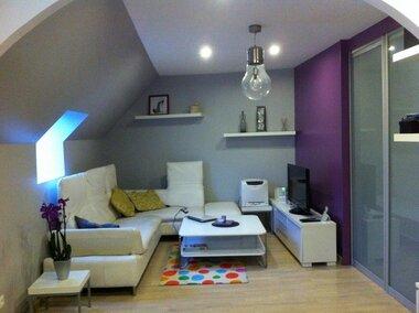 Vente Appartement 2 pièces 53m² Compiègne (60200) - photo