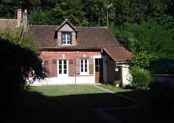 Location Maison 4 pièces 85m² Jaux (60880) - photo
