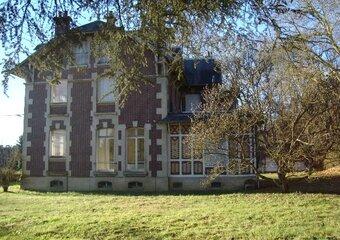Vente Maison 10 pièces 400m² Choisy-au-Bac (60750) - photo