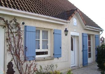 Vente Maison 4 pièces 100m² Margny-lès-Compiègne (60280) - photo