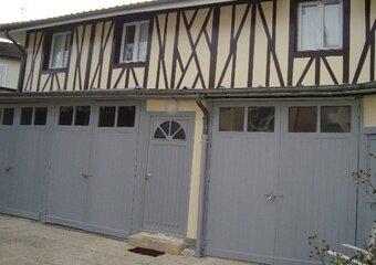 Vente Appartement 2 pièces 34m² Compiègne (60200) - photo