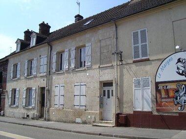 Location Appartement 2 pièces 28m² Margny-lès-Compiègne (60280) - photo