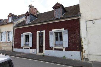 Vente Maison 4 pièces 95m² compiegne - photo