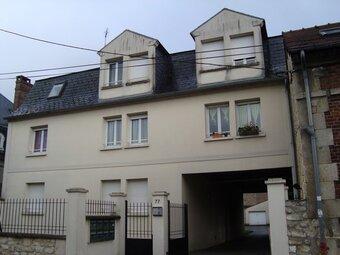 Location Appartement 3 pièces 86m² Margny-lès-Compiègne (60280) - photo