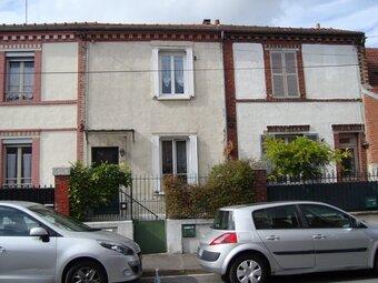 Vente Maison 3 pièces 65m² Margny-lès-Compiègne (60280) - Photo 1