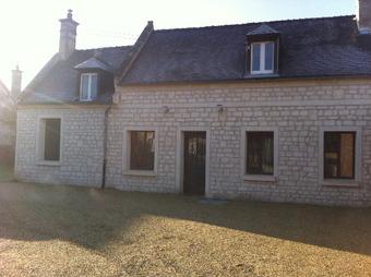 Vente Maison 6 pièces 165m² Carlepont (60170) - photo