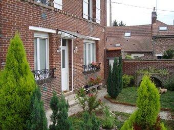 Location Maison 3 pièces 72m² Margny-lès-Compiègne (60280) - Photo 1