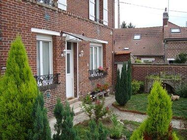 Location Maison 3 pièces 72m² Margny-lès-Compiègne (60280) - photo