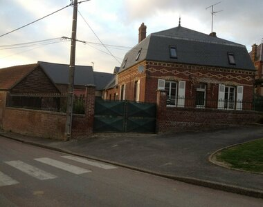 Vente Maison 6 pièces 180m² Salency (60400) - photo