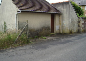 Vente Terrain Le Plessis-Brion (60150) - photo