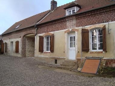 Vente Maison 6 pièces 120m² Monchy-Humières (60113) - photo