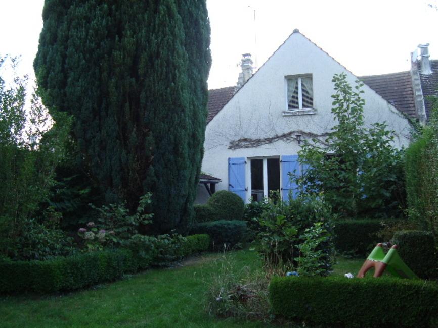 Vente maison 6 pi ces compi gne 60200 83167 for Acheter maison compiegne