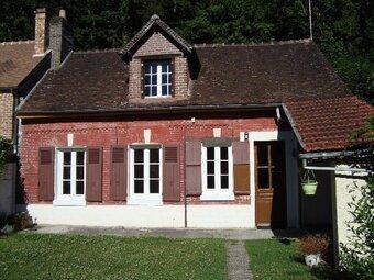 Location Maison 4 pièces 85m² Jaux (60880) - Photo 1