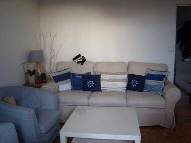 Location Appartement 2 pièces 48m² Margny-lès-Compiègne (60280) - photo