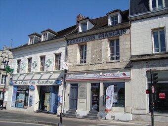 Vente Immeuble 4 pièces 200m² Compiègne (60200) - Photo 1