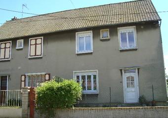 Vente Maison 4 pièces 95m² Ribécourt-Dreslincourt (60170) - photo