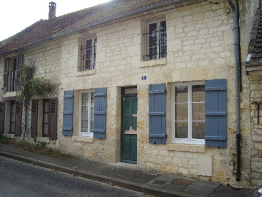 Vente maison compi gne 60200 83183 for Acheter maison compiegne