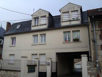 Location Appartement 2 pièces 56m² Margny-lès-Compiègne (60280) - Photo 1